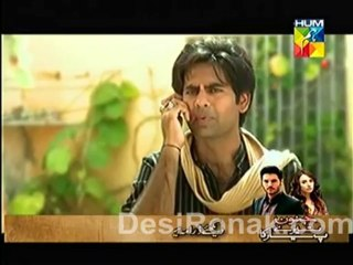 Ishq Hamari Galiyon Mein - Episode 34 - October 8, 2013 - Part 2