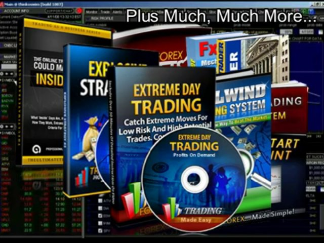 Extreme Day Trading