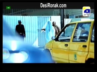 Adhoori Aurat - Episode 25 - October 8, 2013 - Part 4
