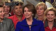 Nancy Pelosi wants to keep her job