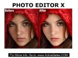 Photo Editor X - Best Photo Editing Software