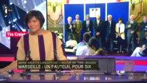 "M.E. Carlotti : le FN a ""vider les caisses"" à Vitrolles et Marignane"