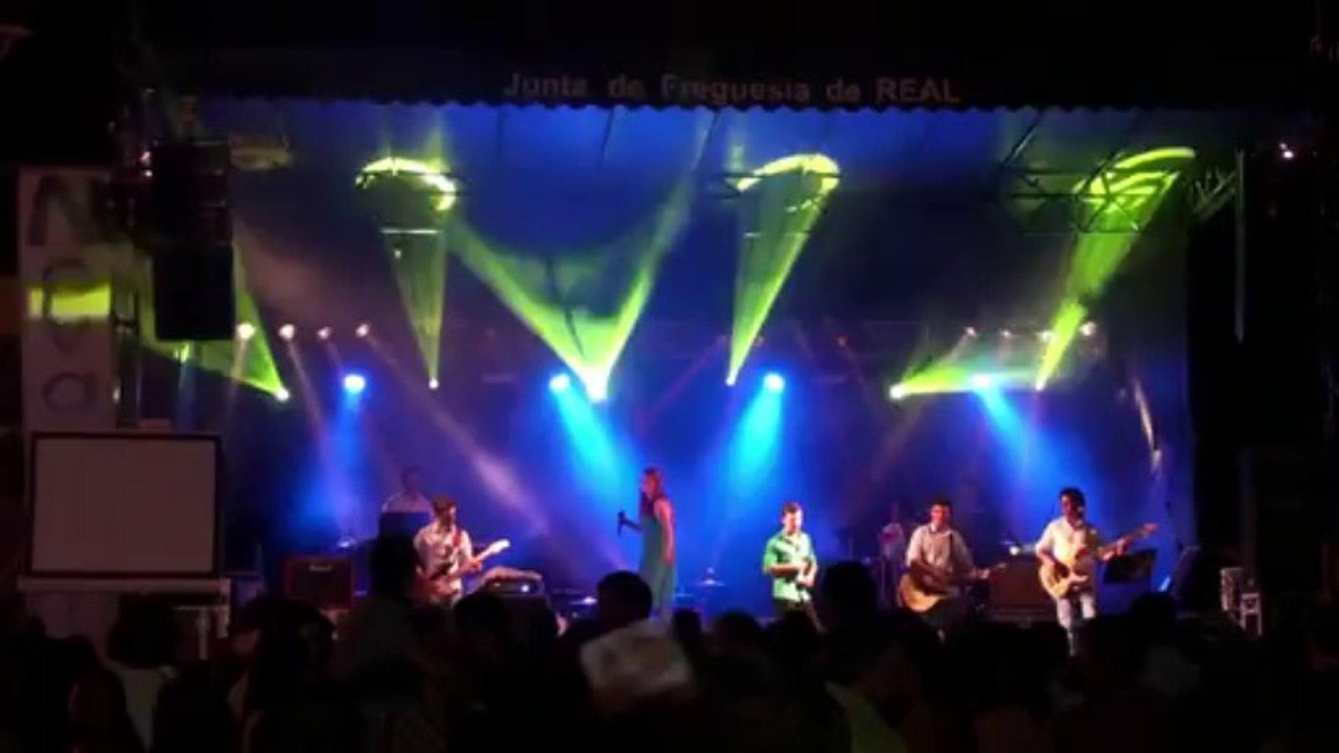 DVD Promocional NOVA SOM Band 2014