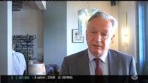 Municipales : Interview de Daniel Rougé et Jean-Luc Moudenc