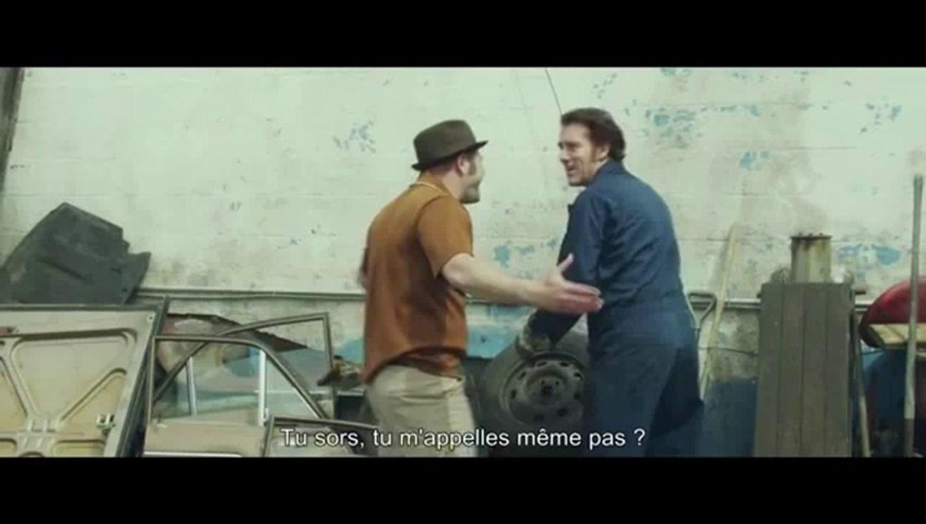 Blood Ties film complet partie 1 streaming VF en Entier en français (HD)