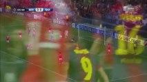 SL Benfica - FC Barcelona 0:2 (2.10.2012) Liga Mistrzów - faza grupowa, 2. kolejka
