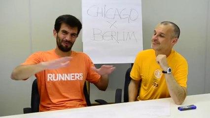 Berlim x Chicago: Video 11 - ATRAÇÕES TURÍSTICAS