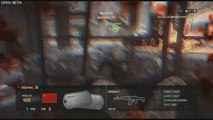 Battlefield 4 Beta con Tum Tum, Duxa y Eddo I Me suicido yo solo Tum Tum 2013