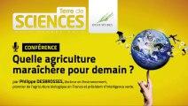 Conférence Philippe DESBROSSES 1ère partie