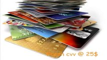Fresh Credit Cards number for sale, Fresh Cvv, Fresh Fullz