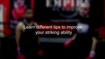 How to Improve your Offense in MMA - Mixed Martial Arts Gym