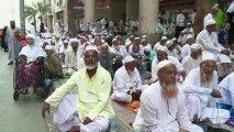 Pélerinage de La Mecque: deux millions de pèlerins attendus