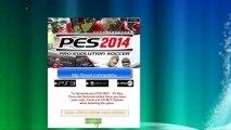 Pro Evolution Soccer 2014 - PES 14 [Keygen Crack] gratuit Téléch