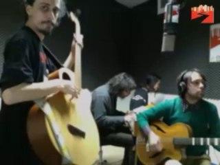 Jennifer Gentle feat. Alberto e Luca Ferrari - Little Carol (live at Maps)