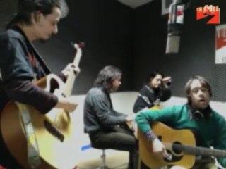 Jennifer Gentle feat. Alberto e Luca Ferrari - Tiny Holes (live at Maps)