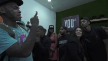 """Civil TV Presents Nipsey Hussle Proud 2 Pay """"Crenshaw"""" Release Party @ the YOUth Pop-up Shop, Los Angeles, CA, 10-08-2013"""