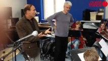 Belle année en vue, pour l'école de musique Claude-Bolling - Belle année en vue, pour l'école de musique Claude-Bolling
