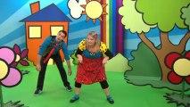 La danse des animaux : La danse du gorille