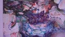 Galerie SELLEM / Barbara THADEN « Ô JOYEUSE »
