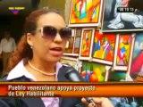 (Vídeo) Quienes no apoyen la Ley Habilitante están contra la Patria (1/2)
