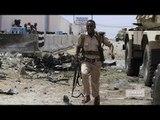 Somali militants storm UN compound, 22 dead