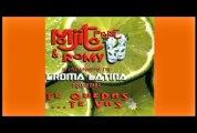 Mojito Project & Romy - Te quedas te vas (Alternative Groove)