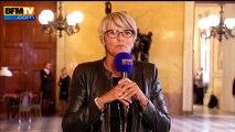 """Zapping de l'actu - 09/10 - Sexisme à l'Assemblée, recueillement à Lampedusa, Cazarre parodie """"Papaoutai """""""
