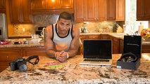 Hang out with Nelly and see all the tech gadgets he can't live without