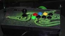 Razer Atrox Gaming Controller - E3 2013