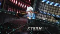 Marvel Avengers: Battle for Earth - Gamescom 2012 Trailer