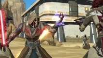 Star Wars: The Old Republic - Developer Dispatch