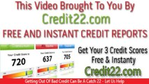 Credit Report   (Johnson Automotive Commercial)