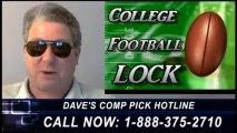 NFL Week 6 Free Picks College Football Week 7 Free Picks Predictions Previews Odds Tonys Picks TV Show