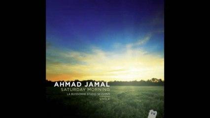 "Ahmad Jamal - ""Saturday Morning (Reprise)"""