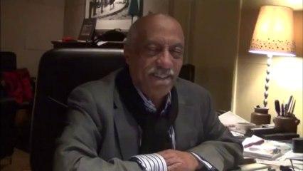 """Mulatu Astatke - """"Sketches of Ethiopia"""" [New 2013 Album Teaser]"""