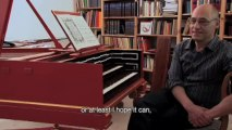 Andreas Staier - Bach's Goldberg Variations