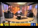 DunyaNews - Hasb e Haal - 9th October 2013