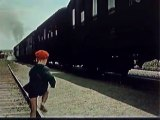 Honzíkova cesta (1956, železniční část, CZ)