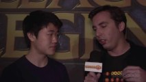 Pobelter talks match vs FXO, predictions for Qualifiers and more
