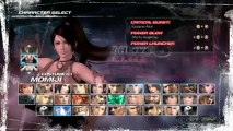Dead or Alive 5: Ultimate - E3 2013 Lost World Stage Gameplay