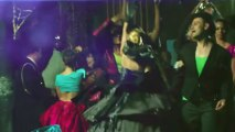 Alex Young - Crash This Party (feat Fatman Scoop) - Official Video