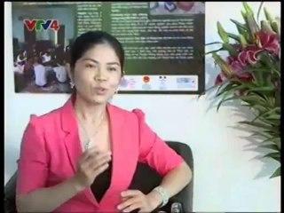 Journée du Volontariat Français 2013 à Hanoï (VTV4)