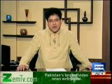 Watch Latest Hasb e Haal – 9th October 2013
