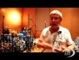 Carl Palmer porta in Italia lo spirito Elp, ma senza tastiere. Ex batterista Emerson Lake and Palmer: Amo suonare e sono felice