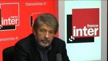 L'invité de 7h50 : Jean-Pierre Petit, PDG de McDonalds France