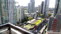 For Sale $399.00 # 1806 1295 Richards Street, Vancouver BC