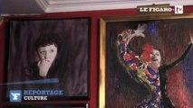 Visite au musée d'Edith Piaf