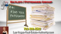 Need To Be Mortgage Pre-Approved Las Vegas - Need Help Getting Pre-Approved