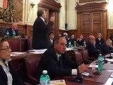 TG 09.10.13 Realtà Italia candida la Digeronimo, ma senza primarie
