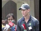 Australia ready to take on India says Adam Voges